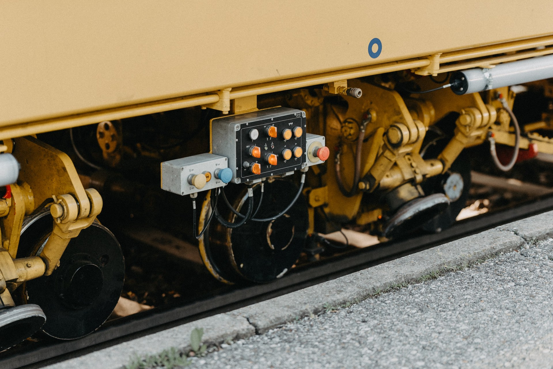 Digital systems for track surveying hero